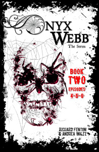 Onyx Webb Book Two Andrea Waltz Richard Fenton