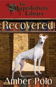 Recovered (Shapeshifters' Library #3) by Amber Polo