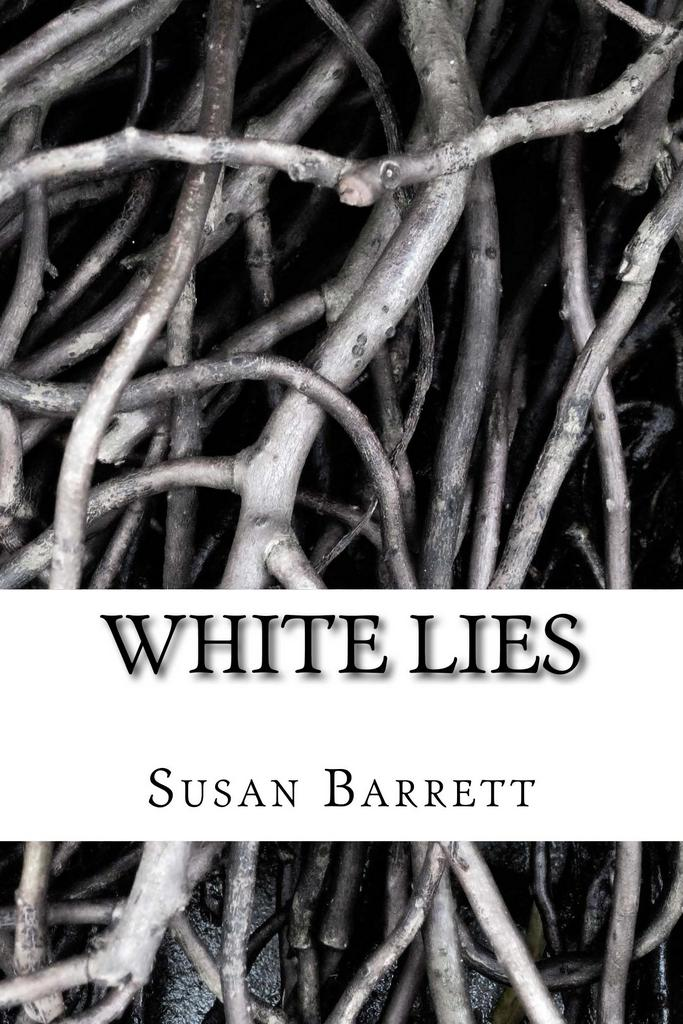 White Lies by Susan Barrett