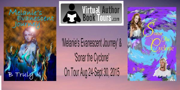 Melanie and Sonar Tour