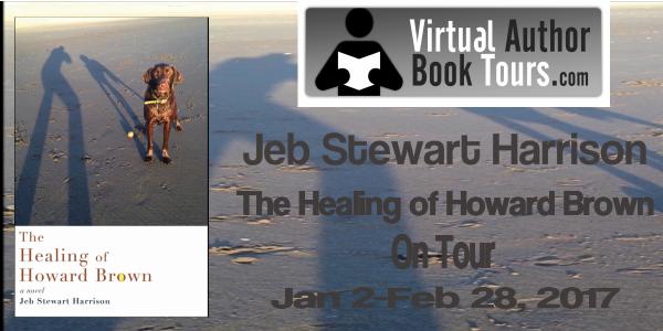 Healing of Howard Brown by Jeb Stewart Harrison