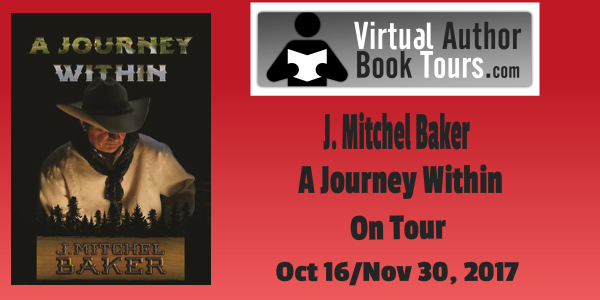 Journey Within by J. Mitchel Baker