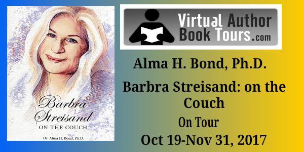 Barbra Streisand: on the Couch by Alma H. Bond, Ph.D.