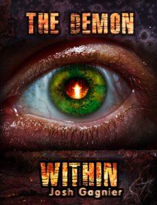 Demon Within by Josh Gagnier