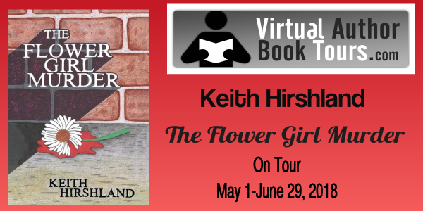 Flower Girl Murder by Keith Hirshland