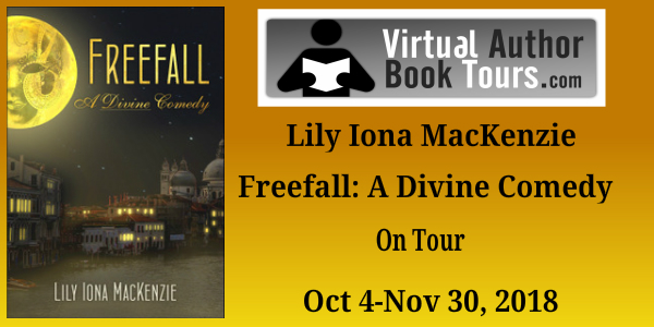 Freefall: Divine Comedy by Lily Iona MacKenzie