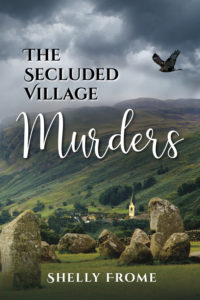 Secluded Village Murders by Shelly Frome