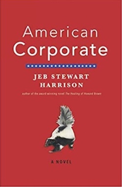 American Corporate by Jeb Stewart Harrison