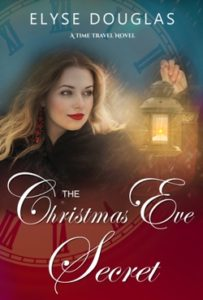 Christmas Eve Secret by Elsye Douglas