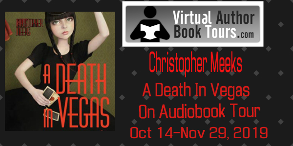 Death In Vegas by Christopher Meeks