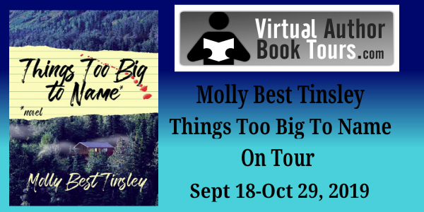 Things Too Big To Name by Molly Best Tinsley