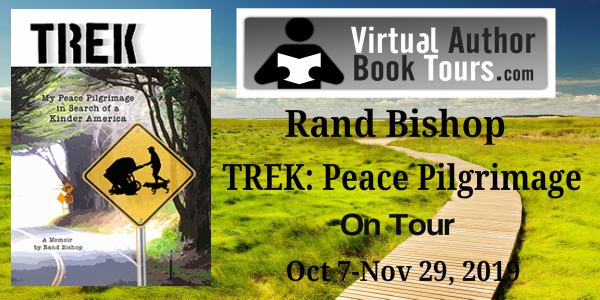 TREK by Rand Bishop