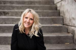 Teetering On Disaster by Michaela Renee