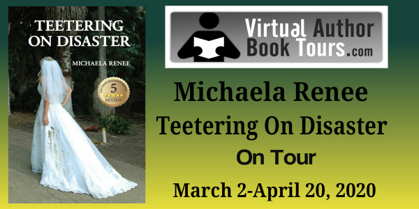 Teetering On Disaster by Michaela Renee Johnson