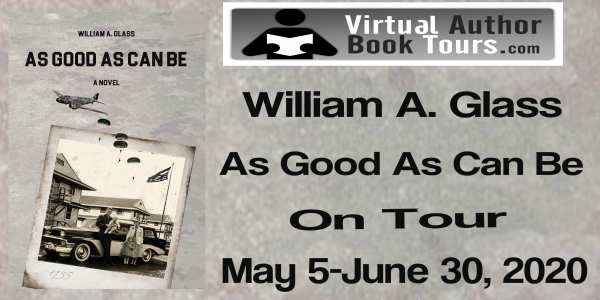 As Good As Can Be by William A. Glass