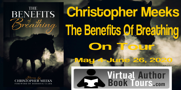 Benefits of Breathing by Christopher Meeks