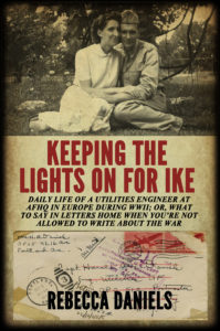 Keeping the Lights On for Ike by Rebecca Daniels