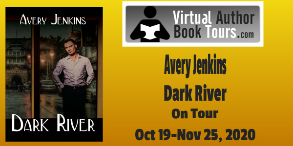Dark River by Avery Jenkins