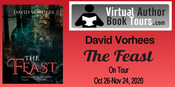 Feast by David Vorhees
