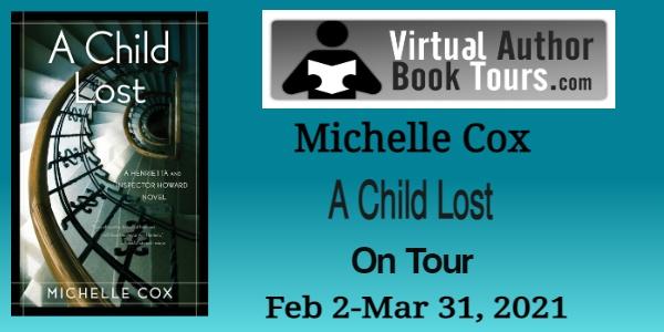 Child Lost by Michelle Cox