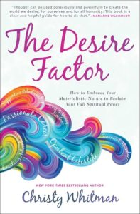 Desire Factor by Christy Whitman