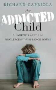 Addicted Child by Richard Capriola