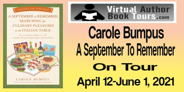 September To Remember by Carole Bumpus