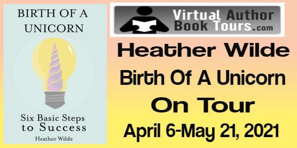 Birth of a Unicorn by Heather Wilde