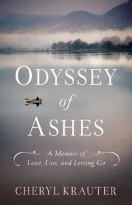 Odyssey of Ashes by Cheryl Krauter