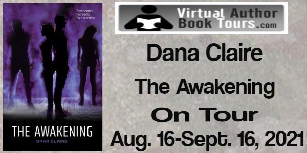 Awakening by Dana Claire