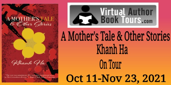 Mother's Tale and Other Stories by Khanh Ha